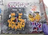 Rome street art